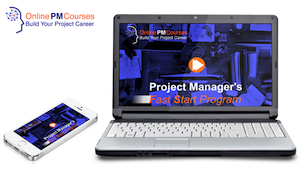 Project Manager's Fast Start Program