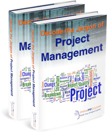 Decode the Jargon of Project Management