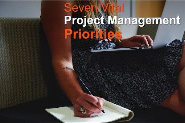Project Management Priorities