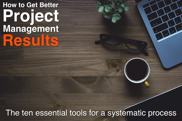How to Get Better Project Management Results