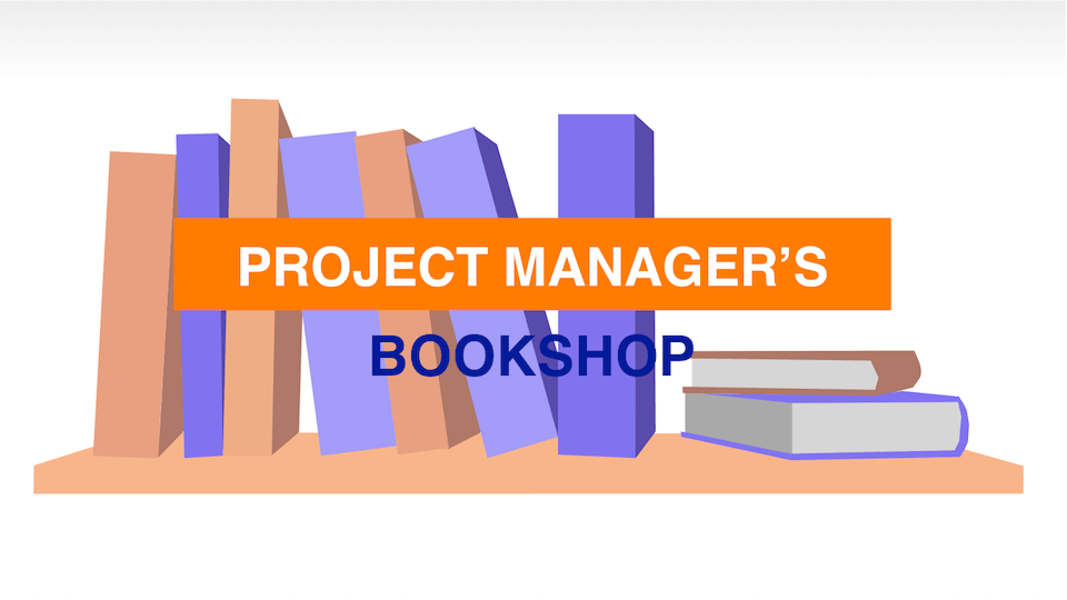 Project Managers Bookshop