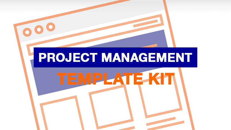 Project Management Template Kit