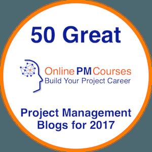 50 Great Project Management Blogs 2017