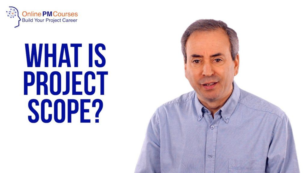 What is Project Scope? Video