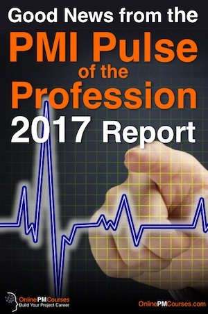 PMI Pulse of the Profession 2017 Report