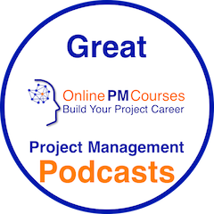 Great Project Management Podcasts