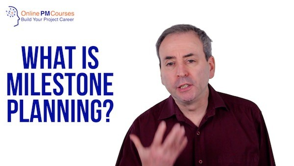 What is Milestone Planning?