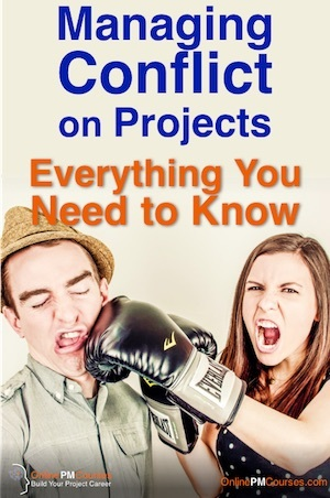 Managing Conflict on Projects