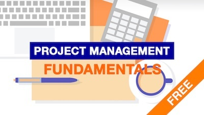 Project Management Fundamentals FREE