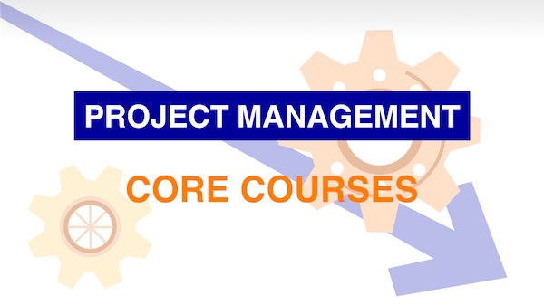 Project Management Core Courses