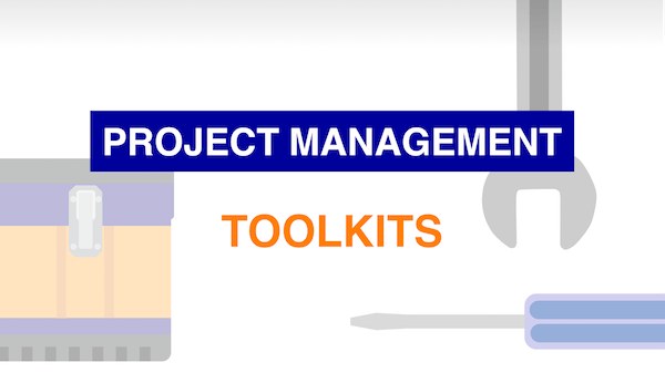 Project Management Toolkits
