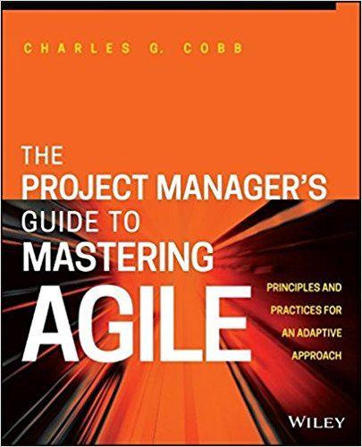 Top 5 Agile Project Management Books
