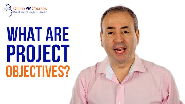 What are Project Objectives