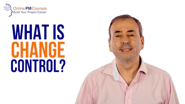 What is Change Control?