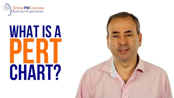What is a PERT Chart?