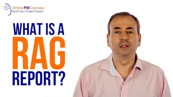 What is a RAG Report?