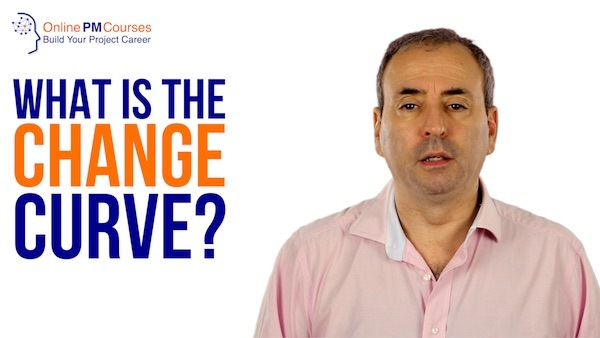 What is the Change Curve?