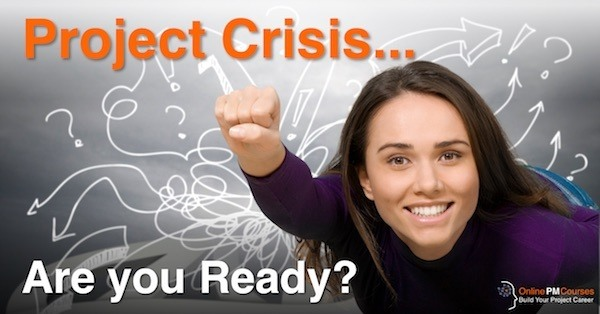 Project Crisis - Are you ready?