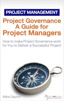 Project Governance - a Guide for Project Managers