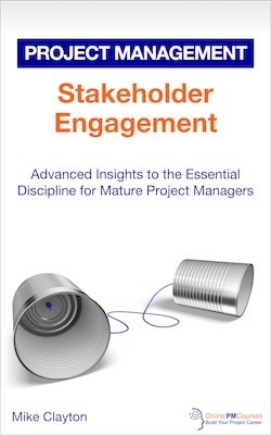 Stakeholder Engagement - OnlinePMCourses eBook Cover