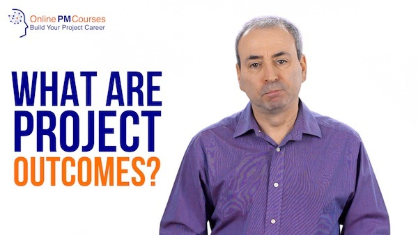 What are Project Outcomes?