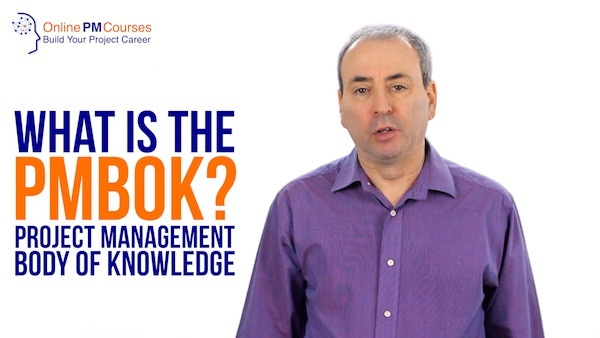 What is the PMBoK (Project Management Body of Knowledge)?