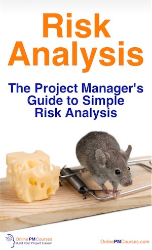 The Project Manager's Guide to Simple Risk Analysis
