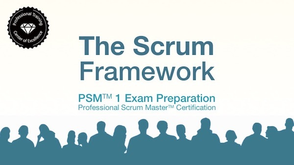 The Scrum Framework