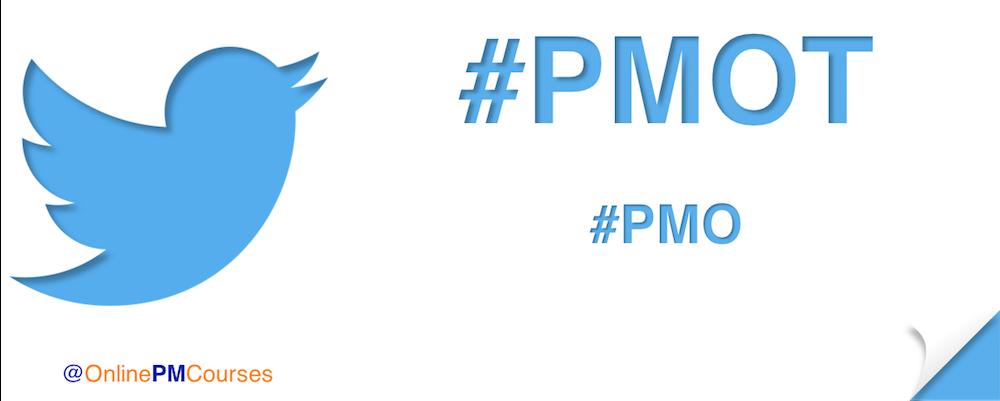 #PMOT PMO