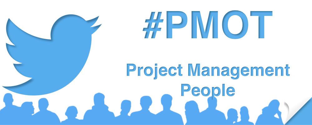 #PMOT Project Management People