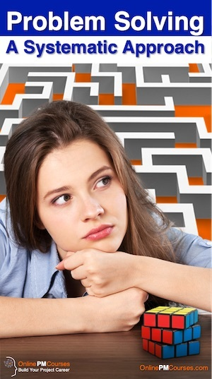 Problem Solving: A Systematic Approach