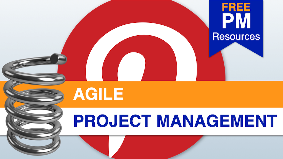 Agile PM on Pinterest