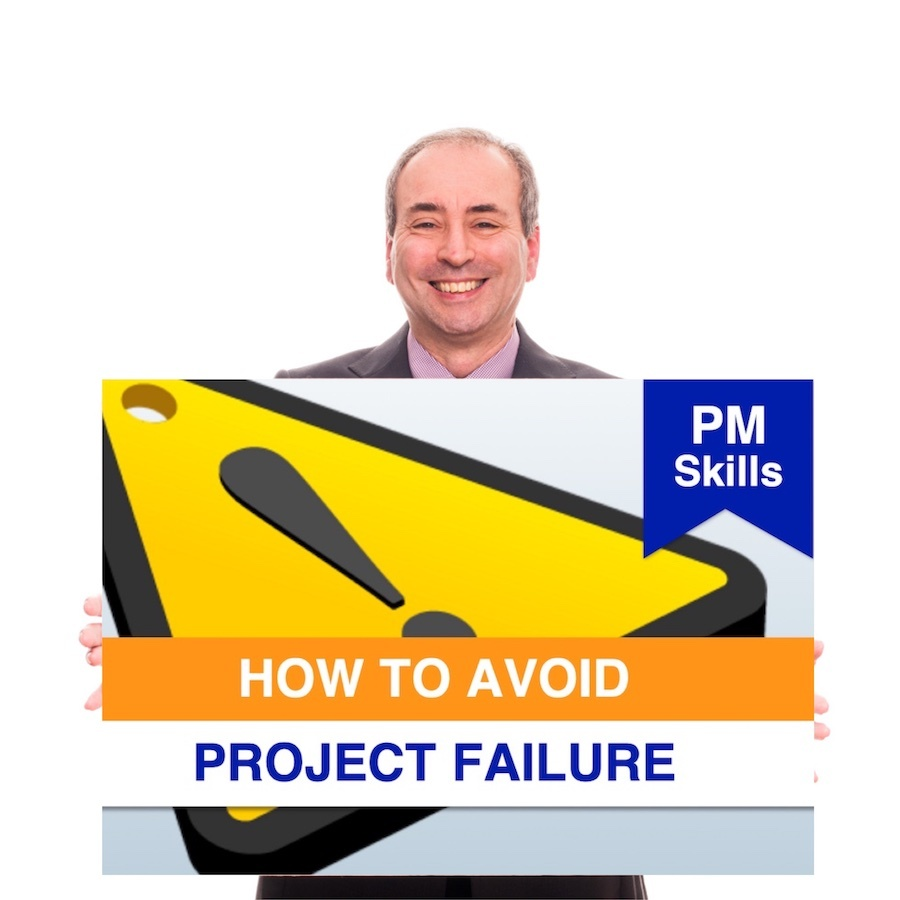How to Avoid Project Failure - Mike Clayton