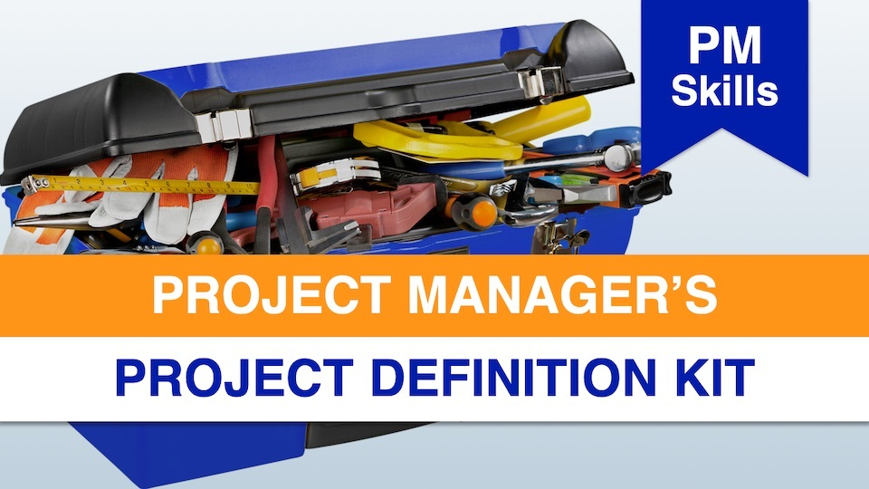Project Definition Kit