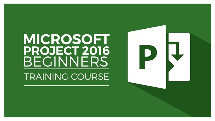 Microsoft Project 2016 Beginners