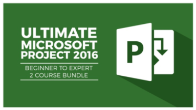 Microsoft Project 2016 Bundle