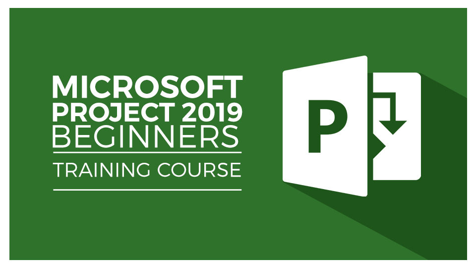Microsoft Project 2019 Beginners