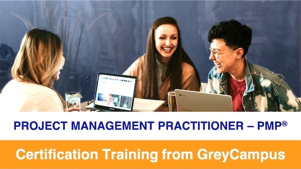 GreyCampus PMP Certification Training